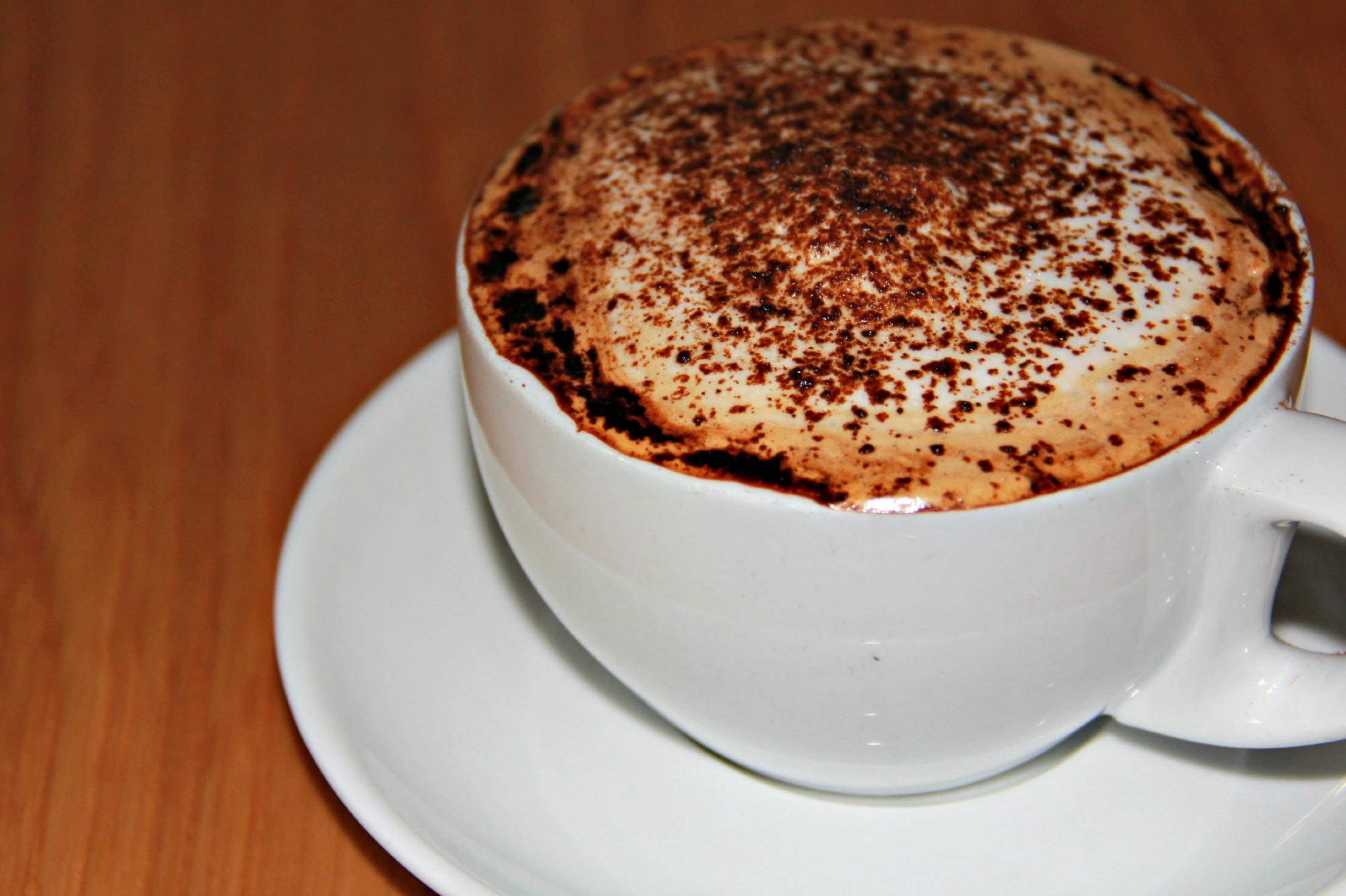 t latte